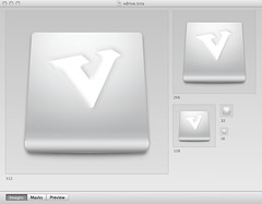 Roland VDrums Mac OSX Icon Preview - Drive | by a badr