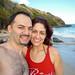 At Zoni Beach