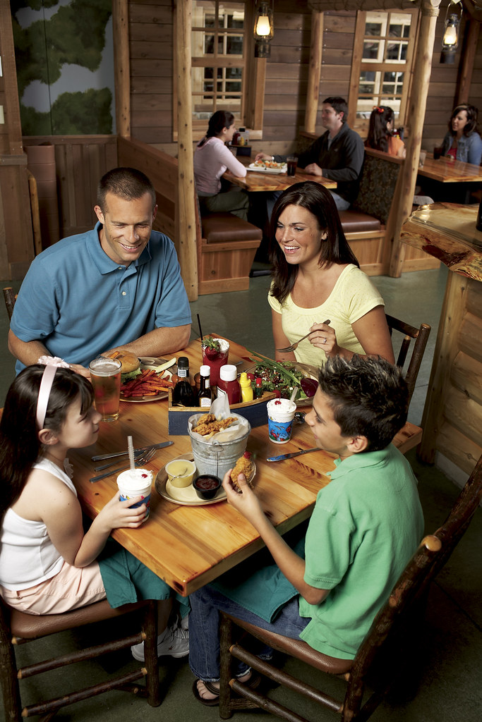 Great Wolf Lodge Camp Critter Bar Amp Grille Photo