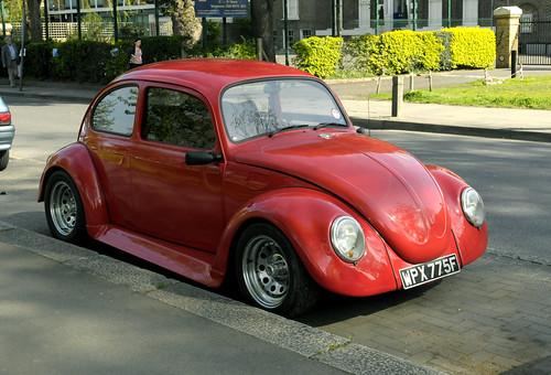 Cool Custom Vw Beetle Flickr Photo Sharing