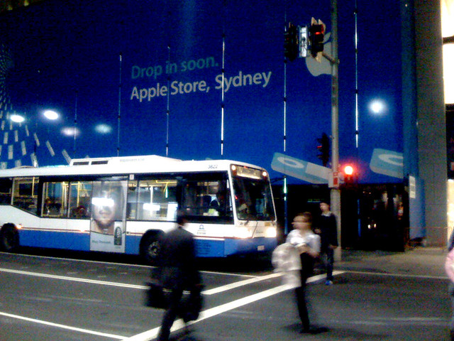 mac jobs sydney - photo#17
