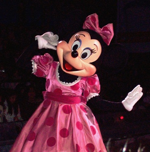 "... on Ice ""Princess Classics"" 