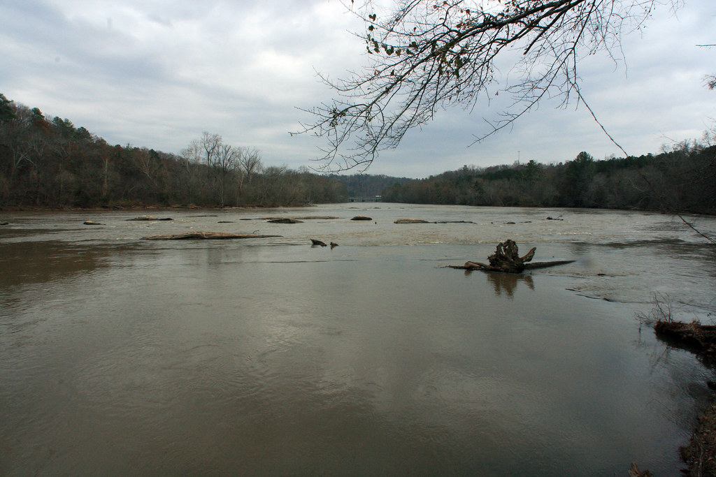Cochran shoals chattahoochee river national recreation ar Cochran shoals