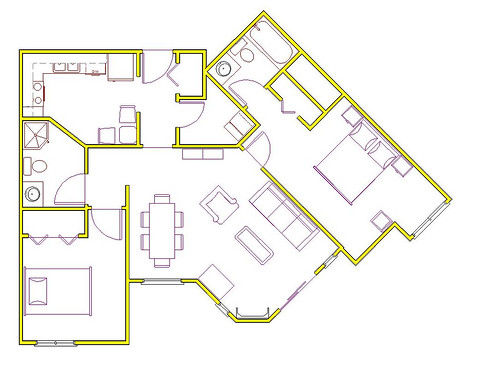 2d house plans flickr photo sharing for 2d house design software