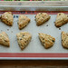 Oatmeal Nutmeg Scones - Tuesdays with Dorie