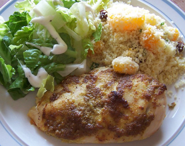 Ginger-Lime Chicken Breasts 2   Flickr - Photo Sharing!