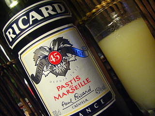 Ricard Pastis | by SeppySills