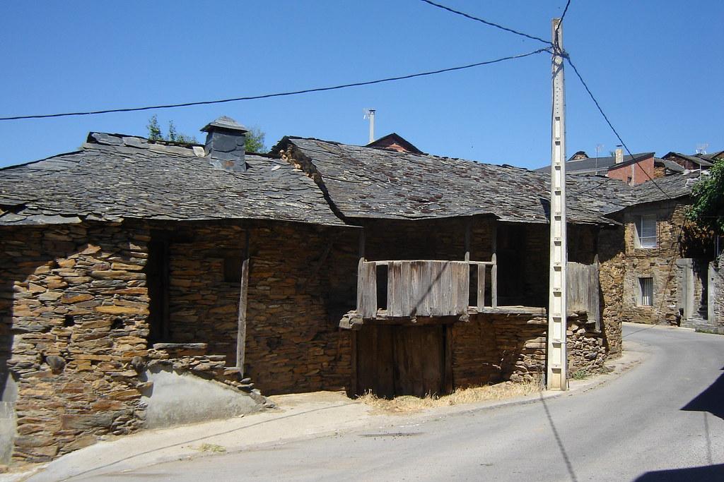 Casas antiguas para restaurar casas t picas de piedra - Restaurar casas antiguas ...
