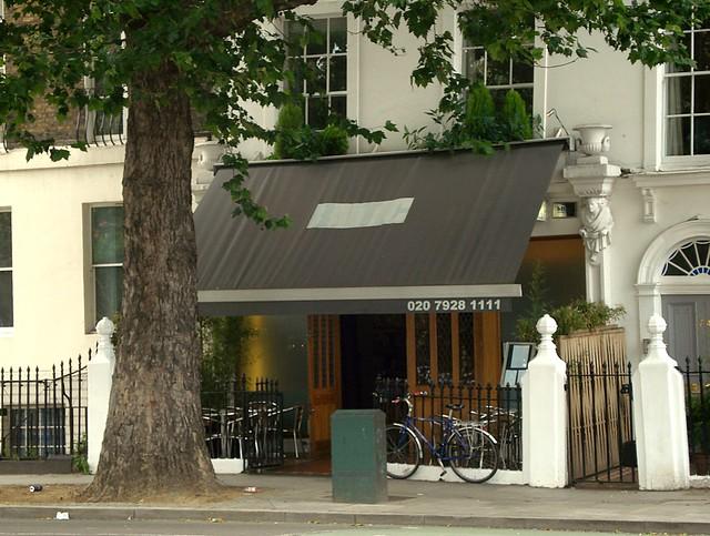 Baltic Restaurant London Dress Code