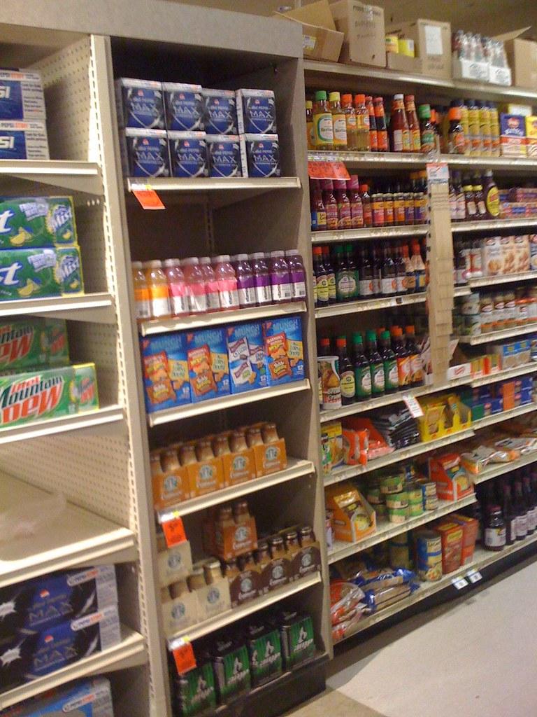 Asian Food Stores Eugene Oregon