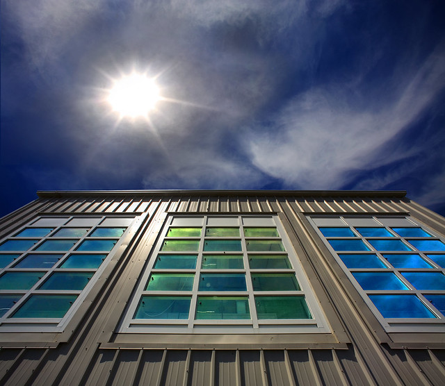 Photo - The basics about energy efficient windows ...