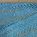 38b Flaxen Lace Scarf