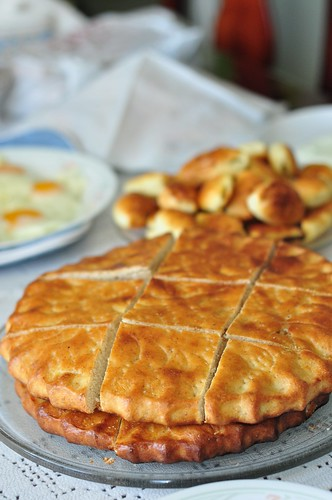 Kada a delicious assyrian pastry flickr photo sharing for Assyrian cuisine