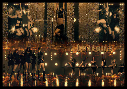 The Pussycat Dolls Pussycat Dolls Featuring Snoop Dogg Bottle Pop Remixes