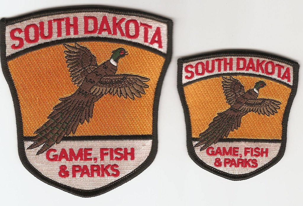 South dakota game fish parks ssteve07884 flickr for Sd game fish parks