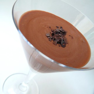 Lindt chocolate mousse.sq | by Mr & Mrs Stickyfingers