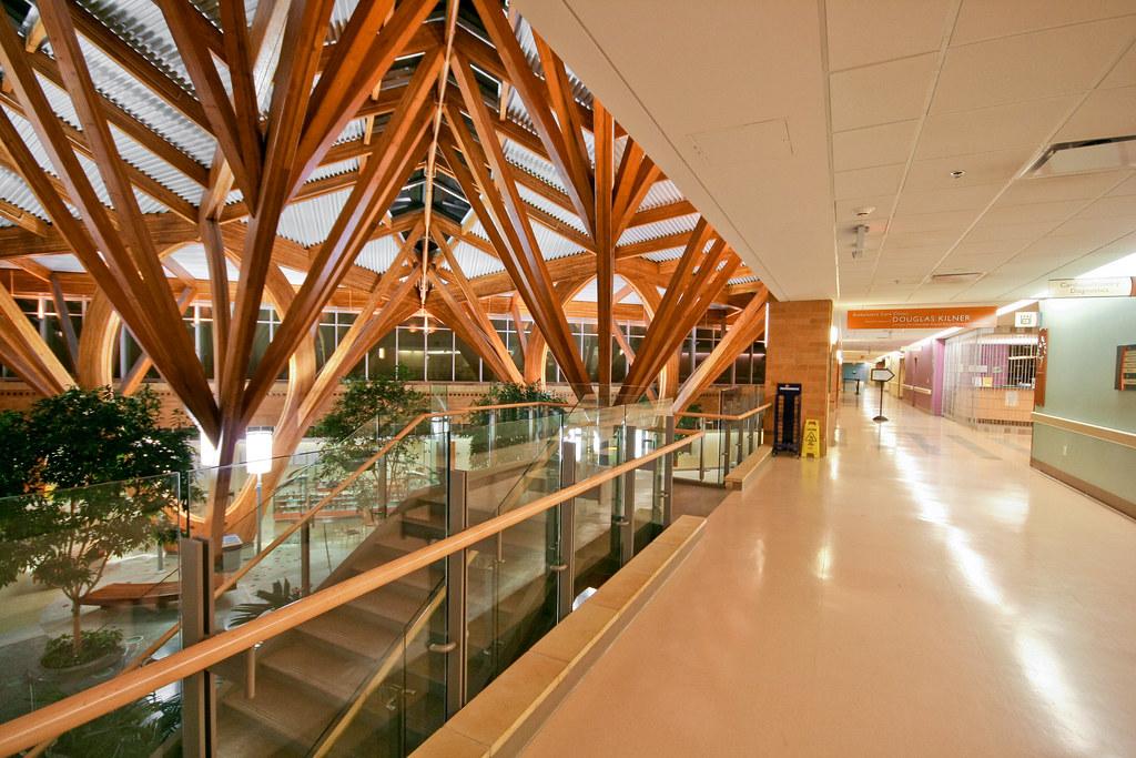 Credit Valley Hospital Carlo Fidani Peel Regional Cancer