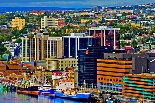 Home - St. John's, Newfoundland, Canada | by Sandra Whiteway