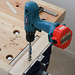 Holtzapffel Workbench end vise-5