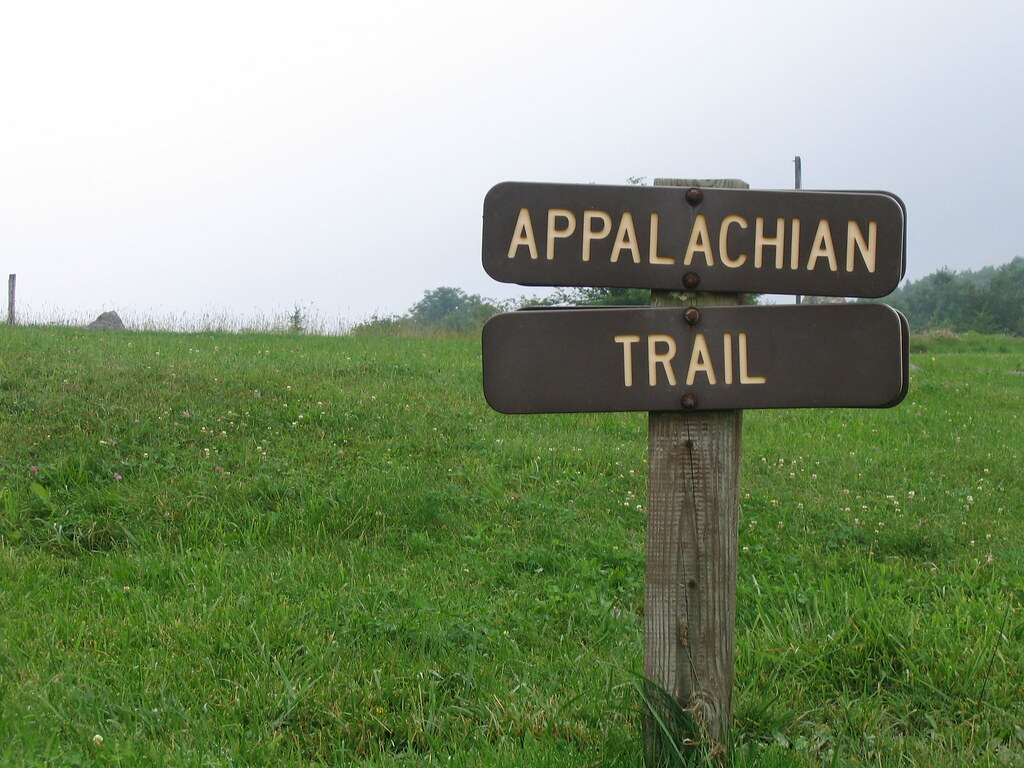 Appalachian Trial in the Berkshires