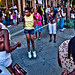 Jumping rope in Harlem
