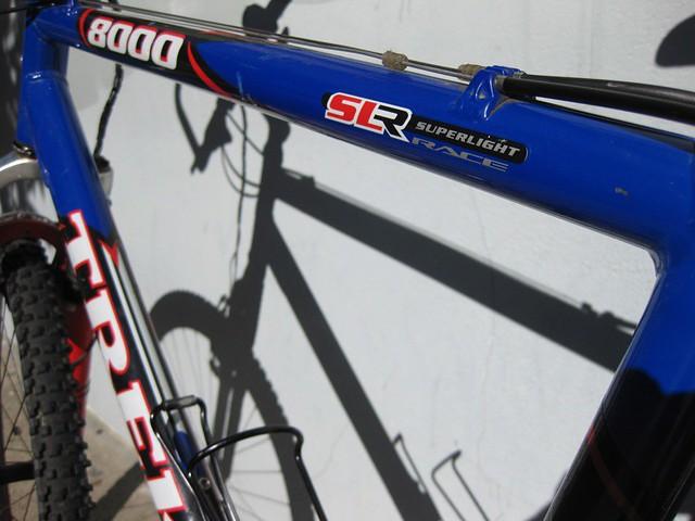 Trek 8000 SLR   jeremyashaw   Flickr