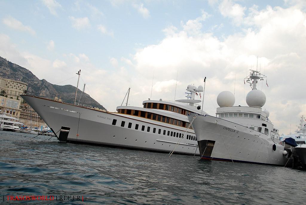 Yachts SOS