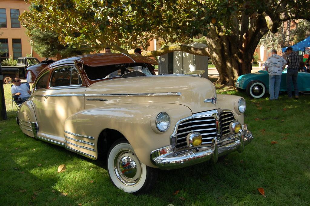 Redwood City Chevrolet >> 1942 Chevrolet Special Deluxe | Horses to Horsepower 2008, S… | Flickr