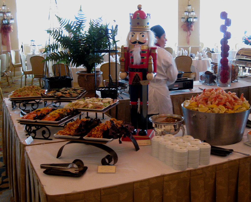Casino arizona buffet christmas