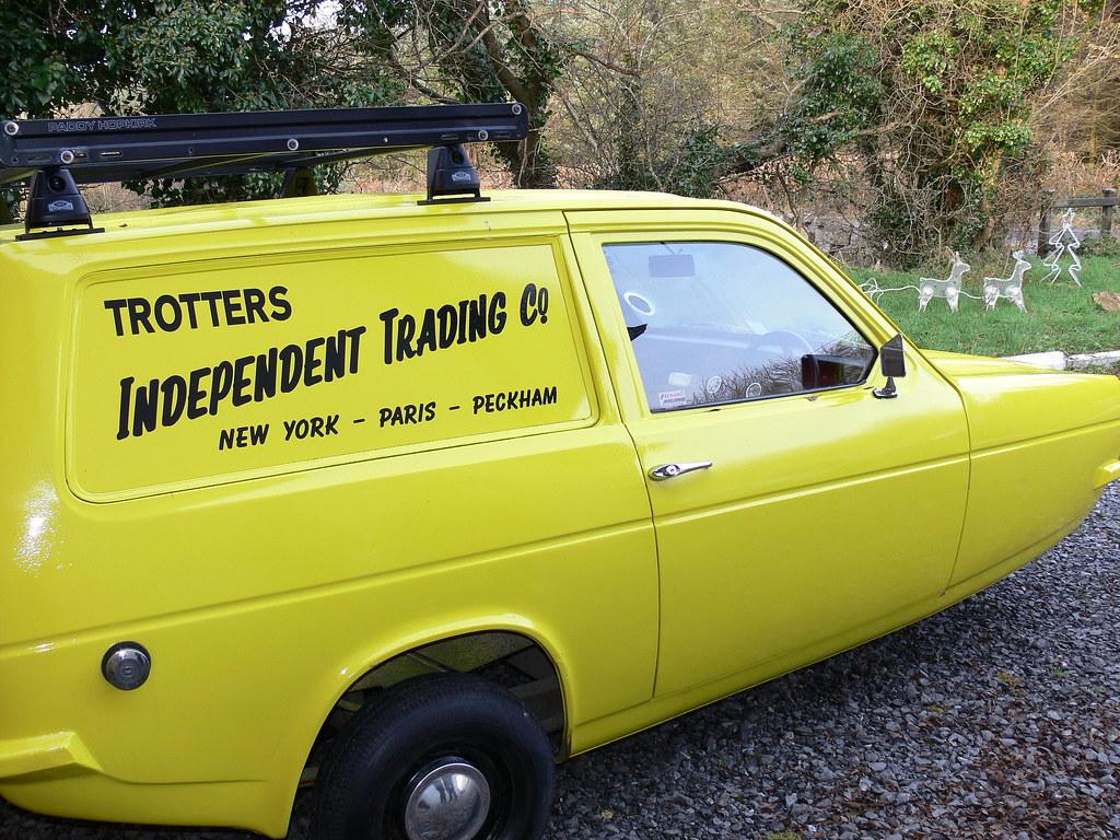New Car Traders