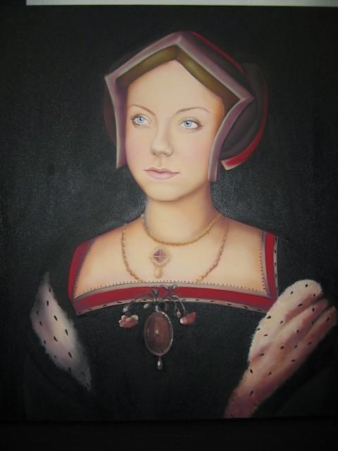 mary boleyn portrait for - photo #3