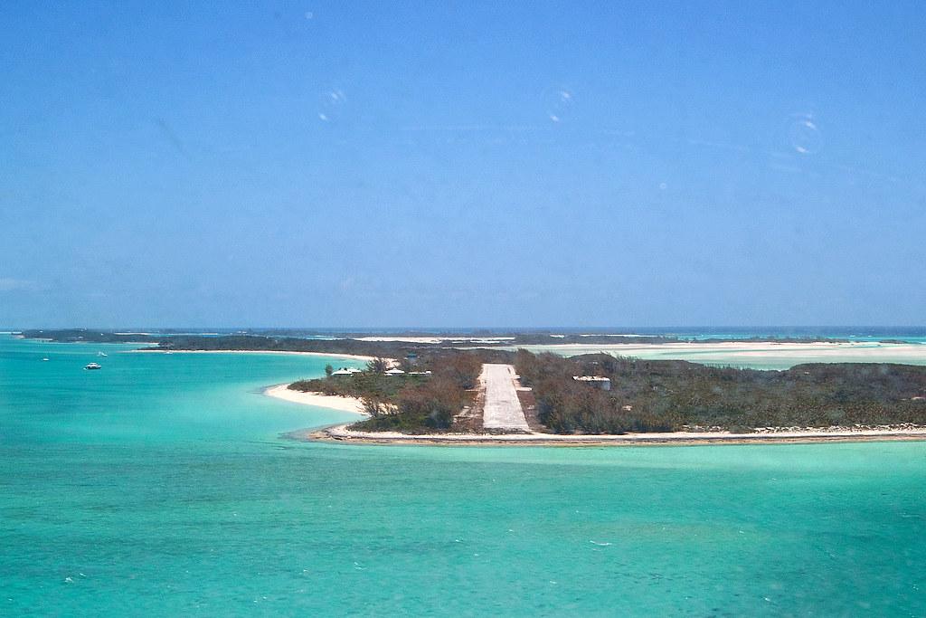 Carlos Lehder Norman S Cay Island