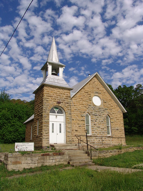 Old country church flickr photo sharing
