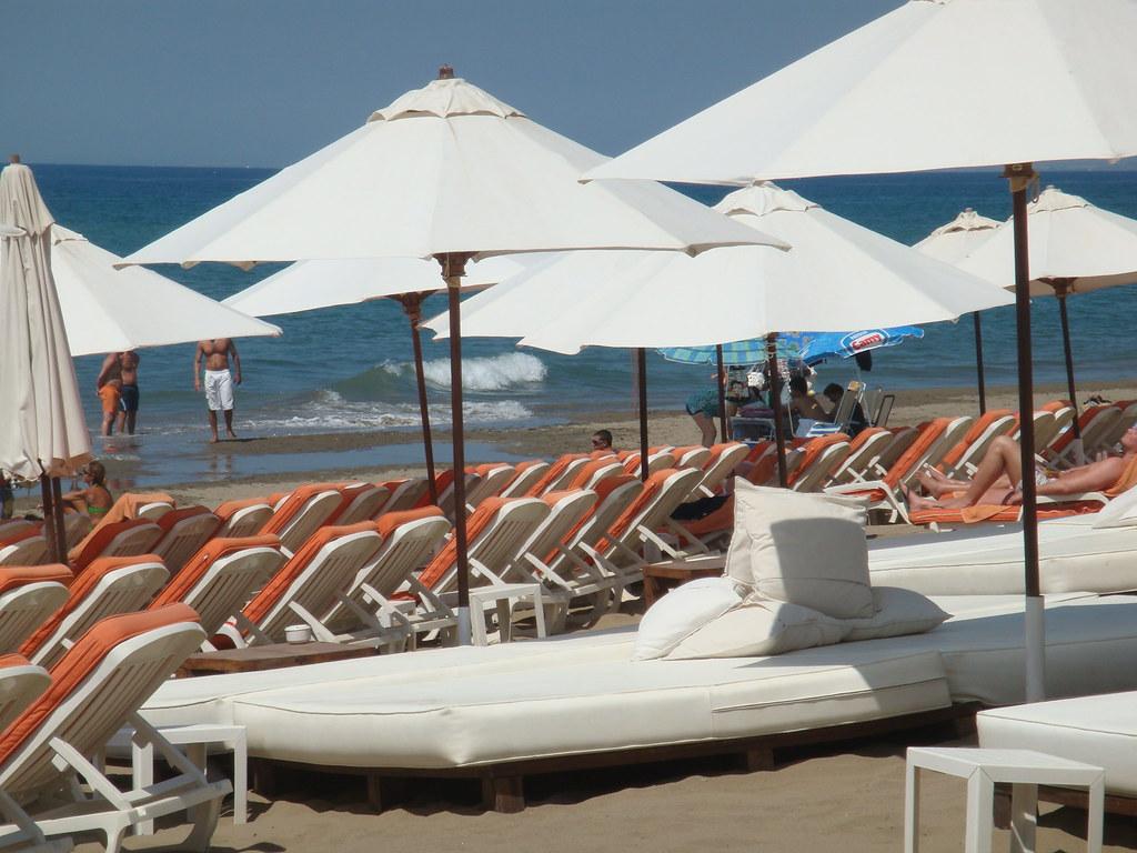 Fusion Beach Hotel Closedfusion Beach Hotel Kovalam