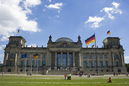 Reichstag (Berlin) | by pablokdc