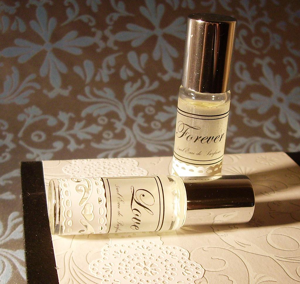 Wedding Gift Basket Australia : Ellen DeGeneres wedding perfume Exclusive perfumes created ...