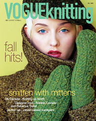 Vogue Fall 2008 Cover | by brooklyntweed