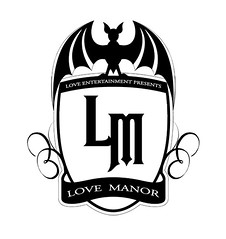 Official Love Manor Seal (Logo)