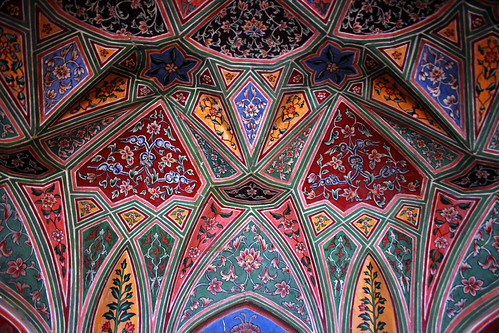 Islamic Architecture | by NotMicroButSoft (Fallen in Love with Ghizar, GB)
