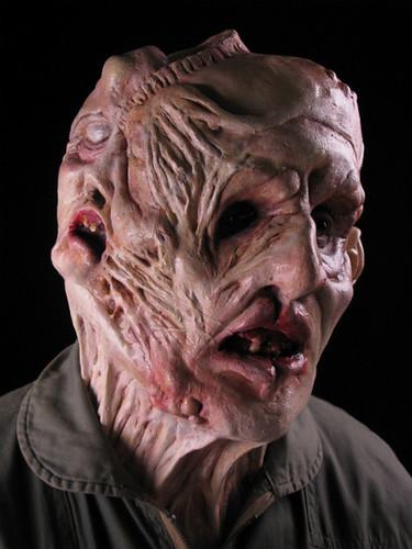 Special FX Monster Makeup : by Cinema Makeup School