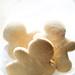 .gingerbread men.