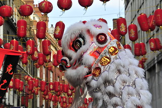 Chinese New Year London | by Paolo Camera