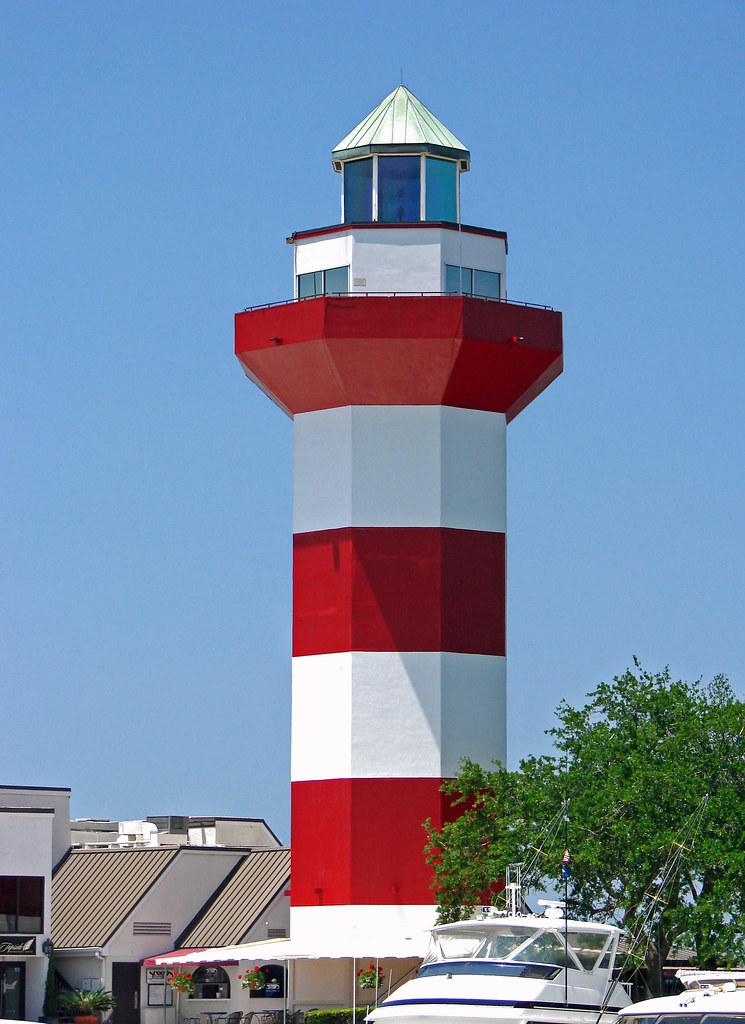 Harbour Town Lighthous...