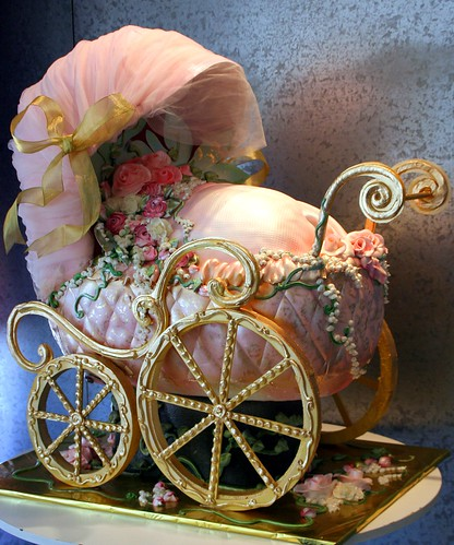 Ultimate Baby Carriage | by New Rosebud