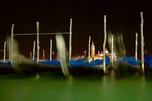 one night in venice | by H o g n e