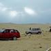 Range Rover Help Nissan Patrol