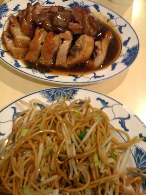 moksi meti! cheapest dinner in town. delicious! | the next web | flickr
