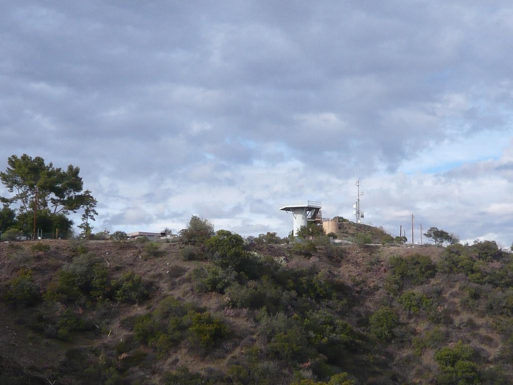 San Vicente Mountain P...
