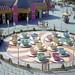 Mad Tea Party - Disneyland 1950s-1970s (#85)