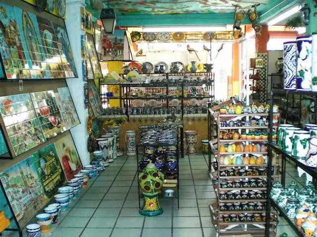 Mundo de azulejos puerto vallarta mexico1154 mundo de - Azulejos zapata ...